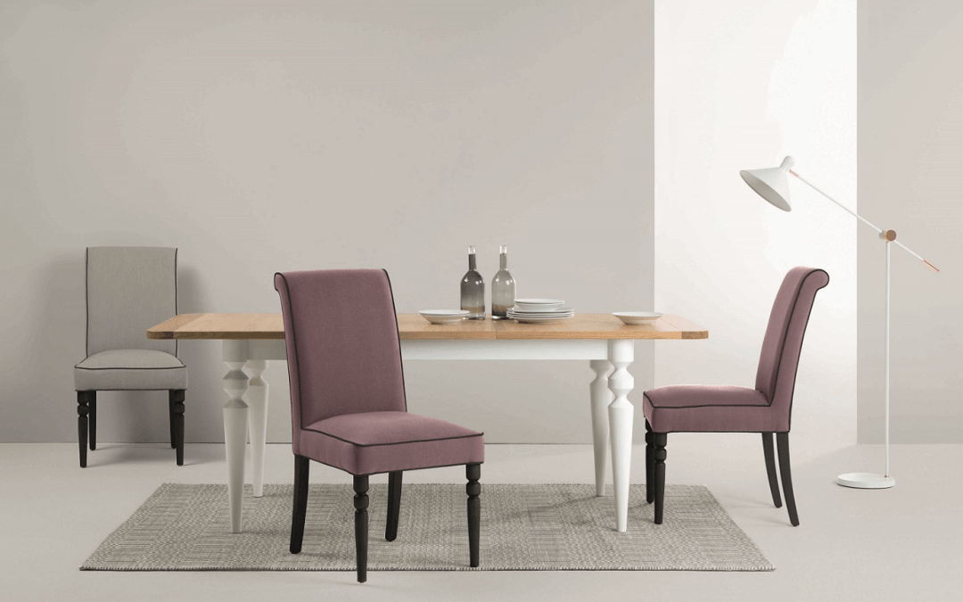 Laid-Back Dining for Winter Evenings