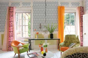 Wallpaper With Staying Power - Our Favourite Finds