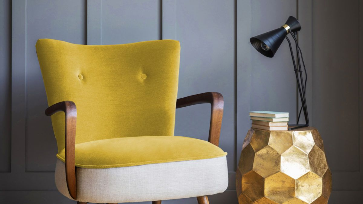 Keen as mustard - a colour guide