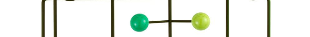 Green with Envy - How to Decorate With Green