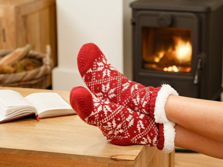 Fireplace Styles to Stay Warm and Cosy this Winter