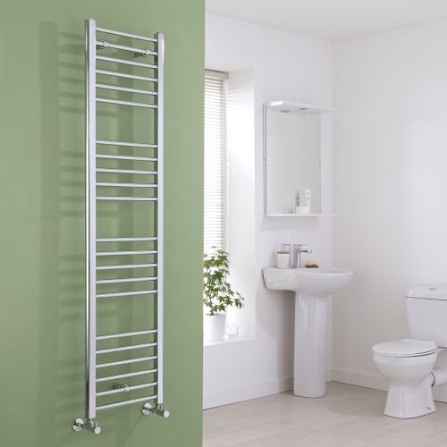 Come Home to Warmth with Stylish Radiators