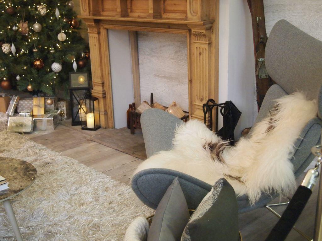 BoConcept armchair
