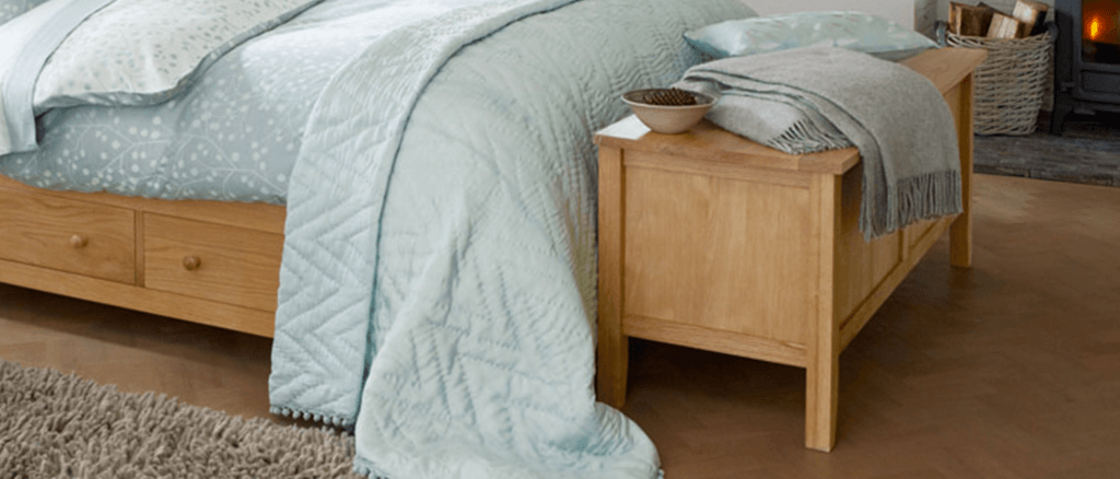 Winter Bedrooms: how to look and feel cosy this winter