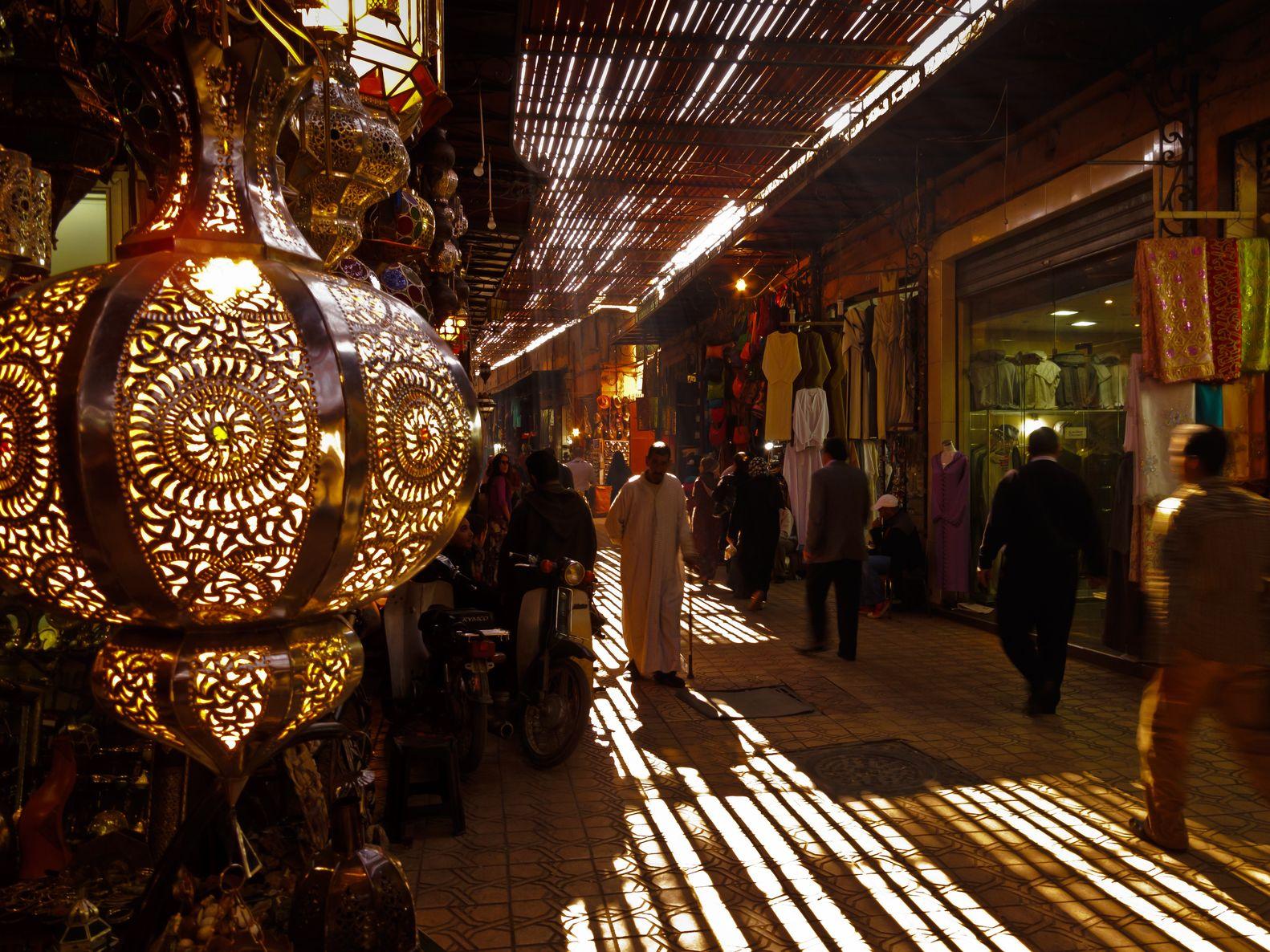 Travel-Themed Interiors: World Traveller #2