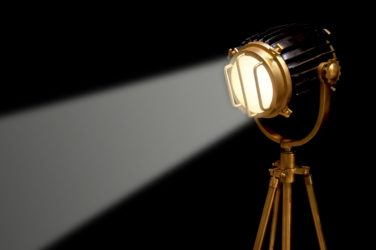 Lights, Camera, Action! Cinema Lighting Favourites
