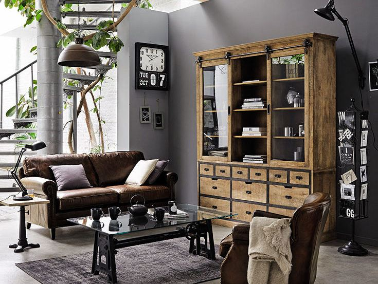 Industrial Chic - Our Top 10 Stylish Finds