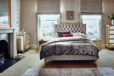 A Valentine's Day Bedroom Makeover You'll Love