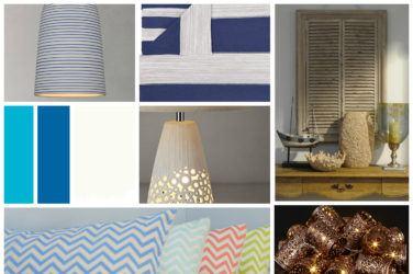 Mamma Mia Inspired Bedroom Colour Scheme