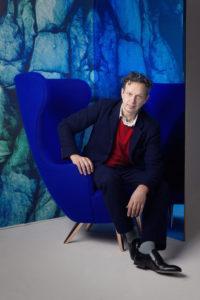 Tom Dixon x Bemz for the IKEA DELAKTIG