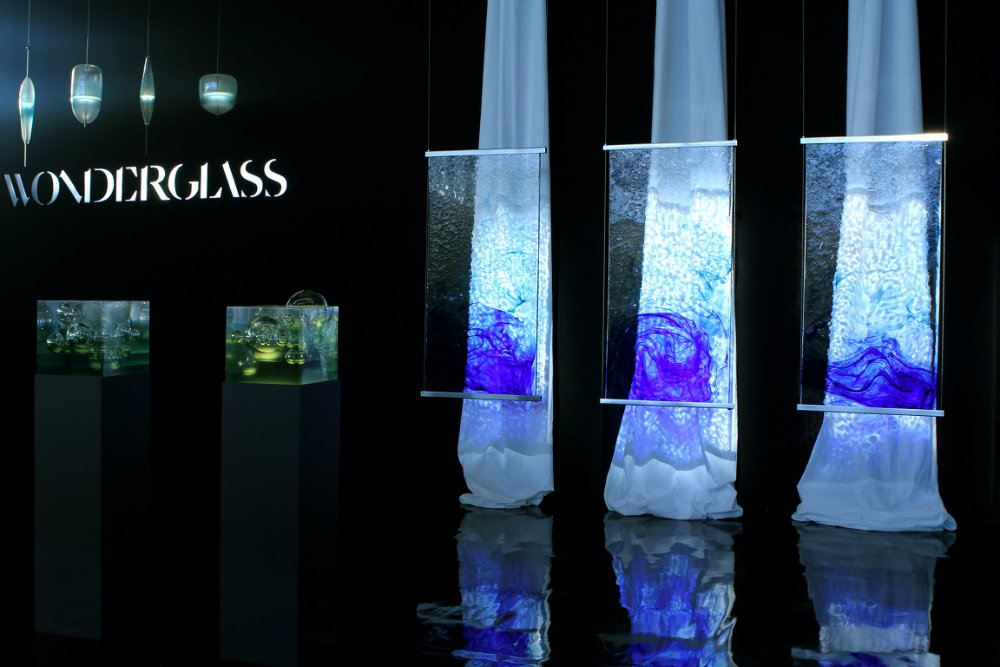 Amazing Designer Lighting Spotted at Milan Design Week