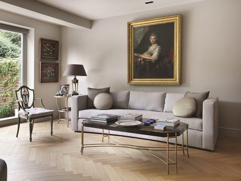 A Guide to Parquet Flooring: What is it and why do we love it? | The