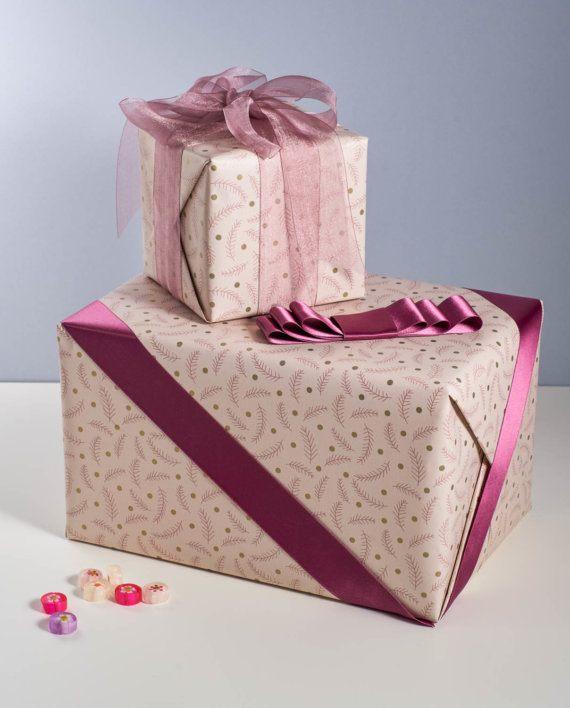 IMPRESSION_ORIGINALE Gift Wraps
