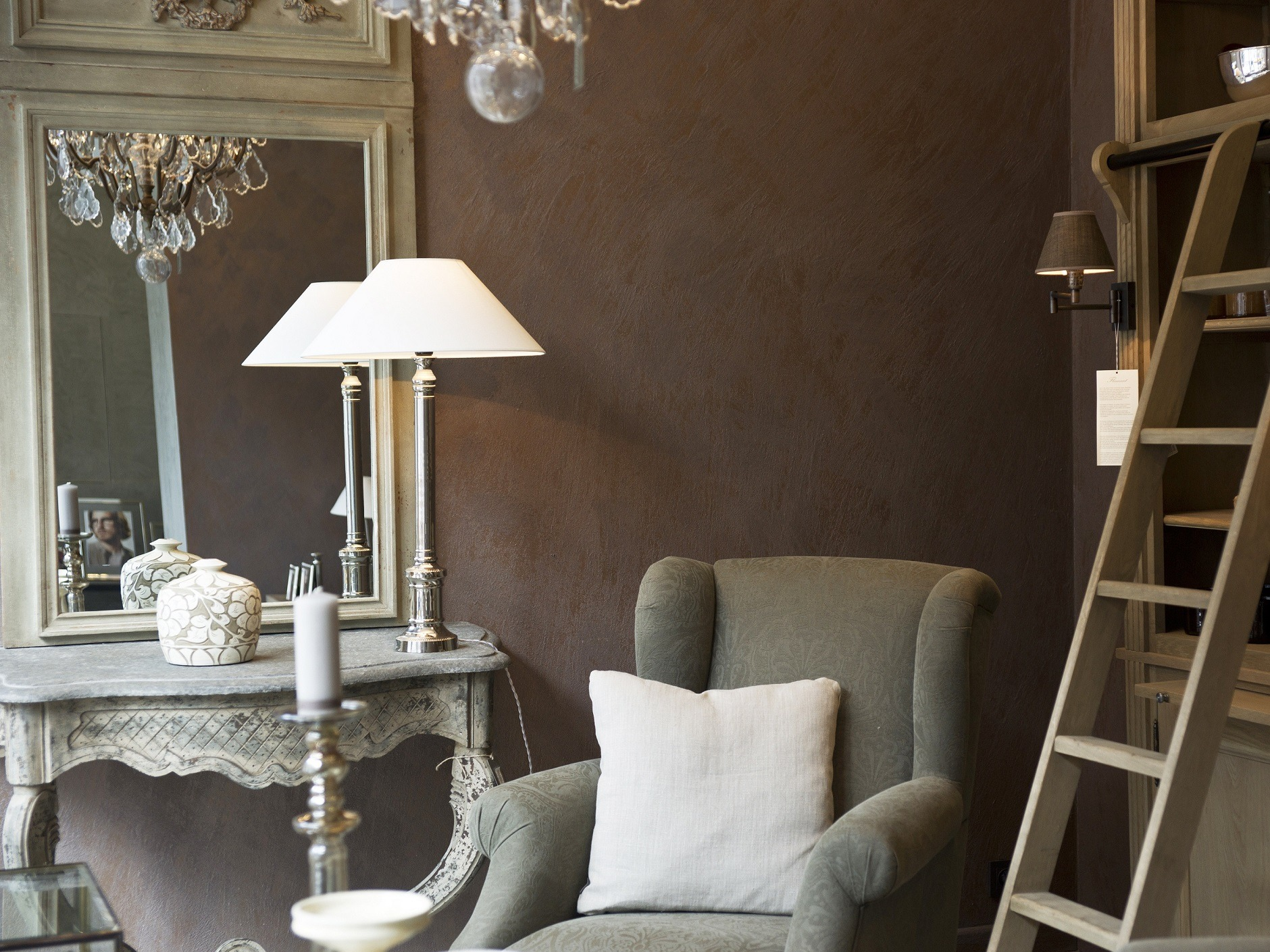How To Create A Modern Victorian Interior Scheme The Idealist