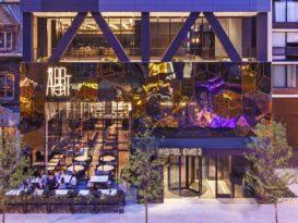 EMC2 Hotel